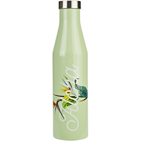MIZU S6 Insulated Bottle with Stainless Steel Cap 600ml Aloha Glossy Mint